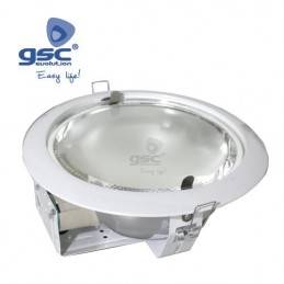 DOWNLIGHT EMPOTRABLE...