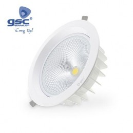 DOWNLIGHT EMPOTRABLE LED...