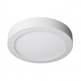 PLAFÓN LED CIRCULAR 12W - 6000