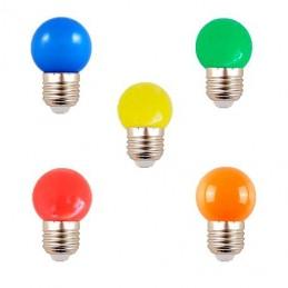 BOMBILLA LED G45 E27 0,5W -...
