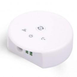CONTROLADOR WIFI RGBW - APP...