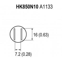 A1133 HK850N10 BOQUI SOP...