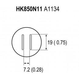 A1134 HK850N11 BOQUI SOP...