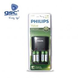 CARGADOR PHILIPS R6/R3...