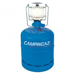 LAMPARA CAMPING LUMOGAZ RPZ...