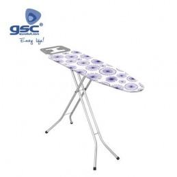 TABLA DE PLANCHAR 110X33CM