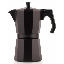 CAFETERA ALUMINIO CAFETERA...