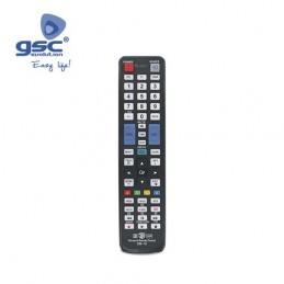 MANDO UNIVERSAL PARA TV...