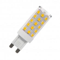 G9 LED 4W 15D 50K