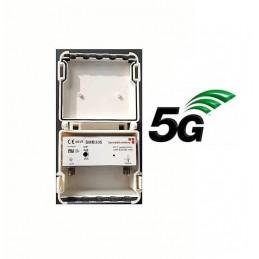 AMPLIFICADOR LTE 5G 1E UHF...