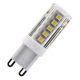G9 LED 2,5W 50K 360º