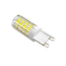 G9 LED 5W 50K 360º