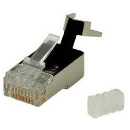 CONECTOR RJ45 CAT 7 FTP...