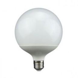 GLOBO LED 15W E27 27K