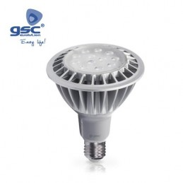 LáMPARA PAR30 LED COB 13W...