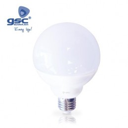 LÁMPARA GLOBO  G90 LED 10W...