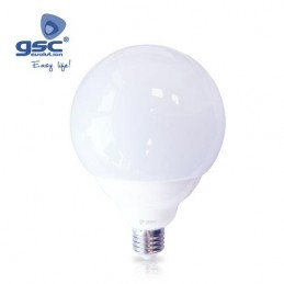 LÁMPARA GLOBO  G120 LED 12W...
