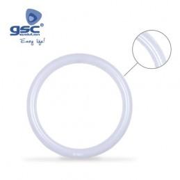 TUBO CIRCULAR LED T9 G10Q...