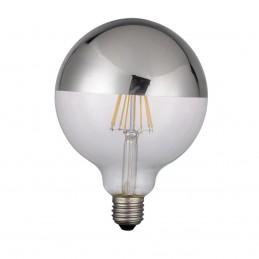 LAMAPARA LED GLOBO G125 MR...